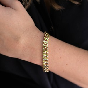 Golden Chain Bileklik